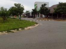 Cần tiền kinh doanh, bán gấp lô đất mặt tiền KDC Thuận Giao