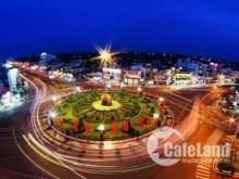 đất thành phố có thổ cư diện tich 200 LH 0931234613