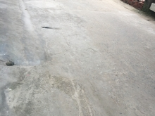 Chính chủ cần bán lô đất 105m2  tại Vĩnh Phú-Phật Tích