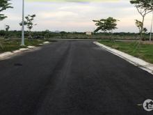 Bán đất nền sổ hồng riêng thổ cư 100%, liền kề KCN Giang Điền .