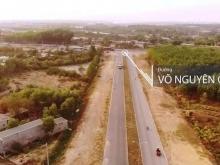 Bán đất gần KCN Giang Điền, sổ riêng thổ cư 100%, công chứng sang tên nhanh