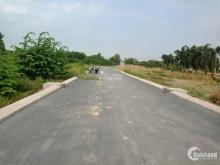 Bán đất ở đầu cổng KCN Giang Điền sổ riêng thổ cư giá rẻ nhất khu vực 0931205204