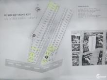 Bán đất nền liền kề An Viễn, Trảng Bom, Đồng Nai, giá 679tr/120m2, SHR
