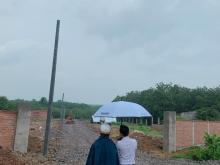 Chỉ 350tr Sở Hữu Ngay Đất Nền Nhà Phố Trên Đường Phùng Hưng Nối Dài.