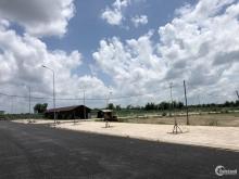 Dự án đất nền giá rẻ ngay trung tâm thành phố Vị Thanh tỉnh Hậu Giang