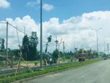 Bán đất nền dự án Vĩnh Long New Town