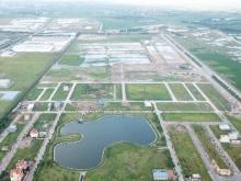 Tiếp tục ra 300 lô đất nền mới nhất tháng 9/2019 tại New City Phố Nối Hưng Yên