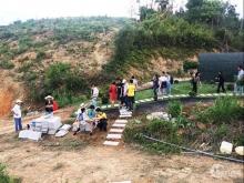 Sở hửu 5000m2 đất tại khu trang trại nghỉ dưỡng Lâm Đồng FarmStay. Chỉ với 370tr