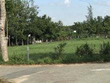 Đất đường QL22- Cây Trôm Mỹ Khánh, chính chủ, sổ riêng.