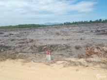 Bán lô đất Ven Biển giá rẻ Khu vực Hùng Vương 1000m2 giá chỉ 1 triệu/m2