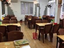 Cho thuê nhà Phố Trần Duy Hưng làm nhà hàng,ăn uống,spa..giá 24tr