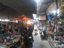 Cho thuê cửa hàng mặt đường trục chính Trâu Qùy, Gia Lâm kinh doanh mọi mặt hàng