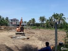 Cho thuê lô đất mặt tiền đường Hà Kỳ Ngộ, Phước Mỹ, Sơn Trà, Đà Nẵng