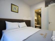 Cho thuê khách sạn Nguyễn Xí, Q.Bình Thạnh. DT: 16x25m,hầm trệt 6 lầu,36P