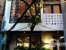Cho thuê nhà mặt phố Nguyễn Tuân làm nhà hàng mặt tiền 4,2m, 45m2 x 4 tầng.