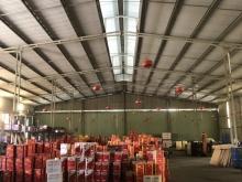 Thuê kho xưởng khu công nghiệp hòa khánh diện tích 1000 m2,giá 40k/1m2.TP Đà Nẵn