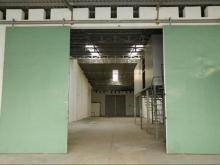 Cho thuê kho, xưởng 500m2, 2 mặt tiền, Phường Bình Hưng Hoà B, Quận Bình Tân.