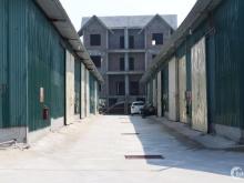 Chính chủ cho thuê kho xưởng tại Cầu Bươu - Thanh Trì - Hà Nội
