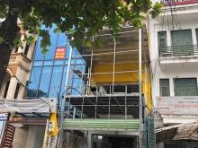Nhà mặt phố kinh doanh Giang Văn Minh 70m2 4 tầng