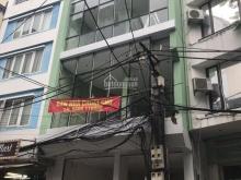 Nhà mặt phố kinh doanh Nguyễn Chí Thanh chỉ 40 triệu