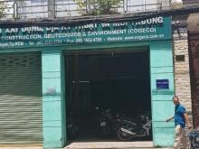 Tòa nhà VP Vũ Ngọc Phan-Bình Thạnh cần cho thuê 8x23
