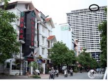 Cho thuê nhà Nguyễn Thị Định lô góc, mặt tiền 10m, làm spa, siêu thị.