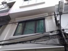 Cho thuê nhà Trần Quốc Hoàn: Homestay, văn phòng, đào tạo.