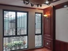 Cho thuê nhà Nguyễn Thị Định ( trung hòa ), 72m x4 tầng, 25tr/th