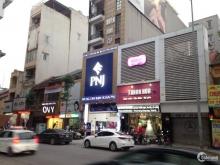 Cho thuê nhà mặt phố Trần Đăng Ninh 230m2, 8m mặt tiền, 95tr/tháng