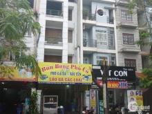 Nhà mặt phố kinh doanh Trần Đăng Ninh giá 95tr