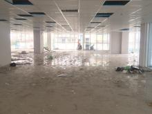 Cho thuê  văn phòng Hoàng Quốc Việt làm văn phòng, giá rẻ, diện tich 500m2