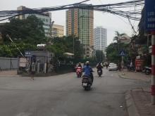Cho thuê nhà phố Trần Duy Hưng 50m2, mt4m, giá 32tr