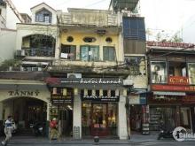 Nhà mặt phố kinh doanh Thái Hà 70m2 3 tầng