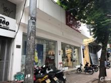 Nhà mặt phố kinh doanh Thái Thịnh 50m2 4 tầng