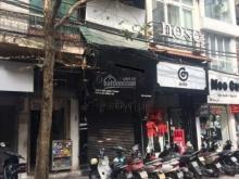 Cho thuê nhà mặt phố Chùa Láng 65m2, 4m mặt tiền, 56 triệu/tháng:
