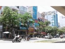 Cho thuê nhà mặt phố Hào Nam 145m2, mt7m, giá 150tr