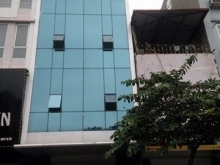 Chính chủ cần cho thuê gấp tòa nhà 6 tầng DT 150m2/sàn tại 89 Nguyễn Khuyến, Hà