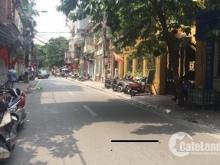 •cho thuê nhà mặt phố Đặng Văn Ngữ