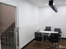 Cho thuê nhà phố Trần Phú phù hợp văn phòng,siêu thi, spa, …. 60tr/tháng
