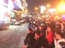 Cho thuê nhà mặt phố Nguyễn Văn Lộc 45m2 làm nhà hàng, spa  Mặt bằng kinh doanh