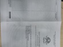 Đất 97m2,SHR,Gần Bệnh Viện Nhi Đồng,Tân Kiên,BÌnh Chánh.