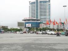 Cho thuê lô đất tuyến 1 Lê Hồng Phong DT: 600m2 vị trí nhận diện tốt, vỉa hè lớn