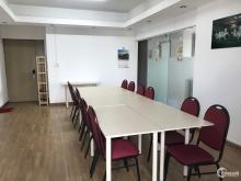 Cho thuê căn hộ ngay tòa Indochina số 4 Nguyễn Đình Chiểu, Quận 1