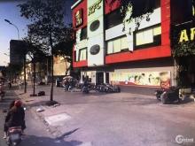 Cần cho thuê nhà mặt tiền Nguyễn Thái Học, Q. 1. DT 4x13m, trệt 3L, giá 70tr/th