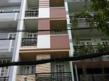 Cho thuê nhà MT Ba Tháng Hai, Q10. DT: 8x11m. Giá: 280tr/tháng