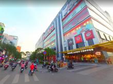 Cho thuê nhà mặt tiền VIP Sư Vạn Hạnh, sát Vạn Hạnh Mall, 160 triệu/th