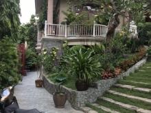 Cho thuê biệt thự kinh doanh Thảo Điền Quận 2, 1000m2