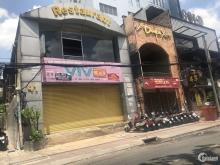 MT Nguyễn Thị Diệu Q.3 KV đổ xe hơi thoải mái, tiện mở nhà hàng