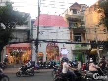 Cho thuê nhà MT Lê Văn Sỹ, Quận 3, 7.2x23m, 150tr/tháng