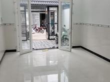 Bán nhà 2 lầu mới đẹp mặt tiền hẻm xe tải 95 Lê Văn Lương quận 7.